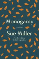 Cover image for Monogamy : a novel