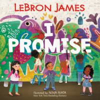 Cover image for I promise