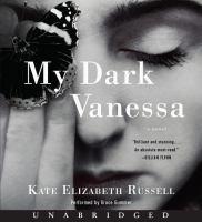 Cover image for My dark Vanessa
