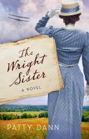 Cover image for Wright Sister : a novel