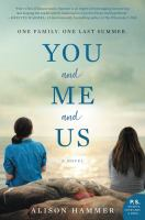 Cover image for You and me and us : a novel