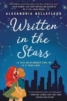 Cover image for Written in the stars : a novel