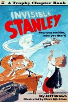 Cover image for Invisible Stanley