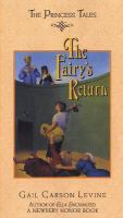 Cover image for The fairy's return