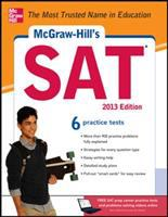 Cover image for McGraw-Hill's SAT.