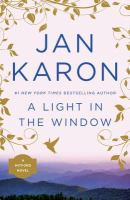 Cover image for A light in the window