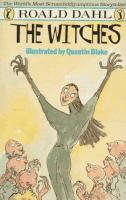 Cover image for The witches