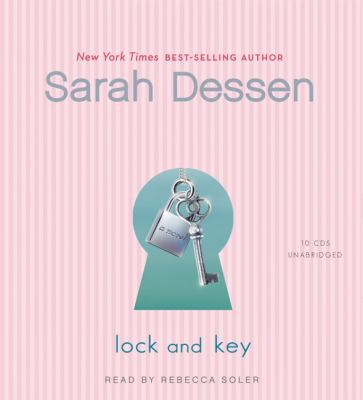 Cover image for Lock and key