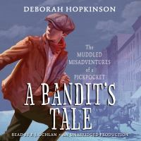 Cover image for A bandit's tale