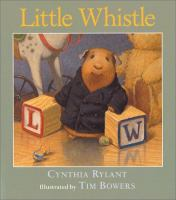Cover image for Little Whistle