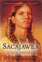 Cover image for Sacajawea : the story of Bird Woman and the Lewis and Clark Expedition
