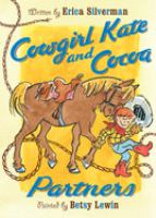 Cover image for Cowgirl Kate and Cocoa : partners