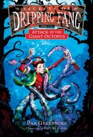 Cover image for Attack of the giant octopus