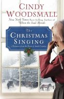 Cover image for The Christmas singing