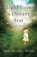 Cover image for Light from a distant star