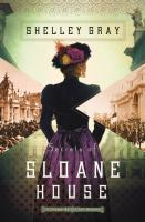 Cover image for Secrets of Sloane House