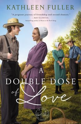 Cover image for A double dose of love