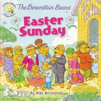 Cover image for The Berenstain bears'. Easter Sunday