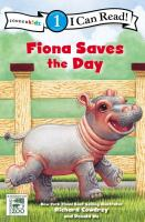 Cover image for Fiona saves the day
