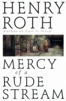 Cover image for Mercy of a rude stream