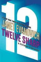 Cover image for Twelve sharp