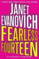 Cover image for Fearless fourteen