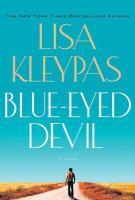 Cover image for Blue-eyed devil