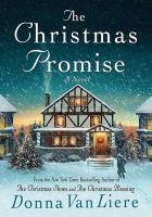 Cover image for The Christmas promise