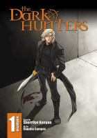 Cover image for The dark hunters