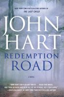 Cover image for Redemption road