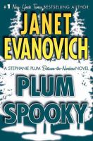Cover image for Plum spooky