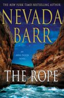 Cover image for The rope : an Anna Pigeon novel