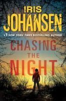 Cover image for Chasing the night