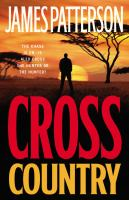 Cover image for Cross country : a novel