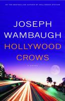 Cover image for Hollywood crows : a novel