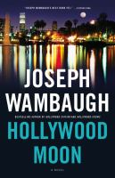 Cover image for Hollywood moon : a novel