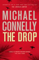 Cover image for The drop : a novel