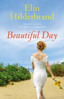 Cover image for Beautiful day : a novel