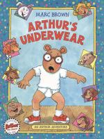 Cover image for Arthur's underwear