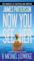 Cover image for Now you see her