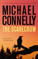 Cover image for The scarecrow : a novel