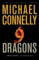 Cover image for Nine dragons : a novel