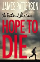 Cover image for Hope to die