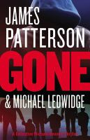 Cover image for Gone