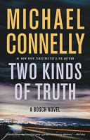 Cover image for Two kinds of truth : a novel