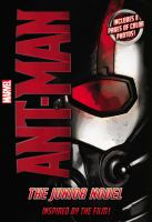 Cover image for Ant-Man : the junior novel