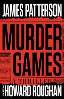 Cover image for Murder games