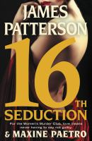 Cover image for 16th seduction
