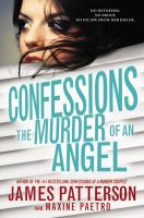 Cover image for Confessions, the murder of an angel