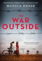Cover image for The war outside